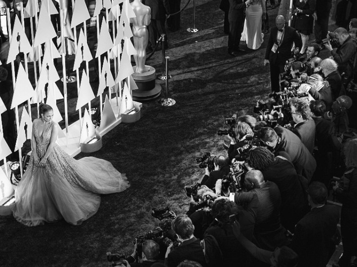 An Alternative View Of The 87th Annual Academy Awards