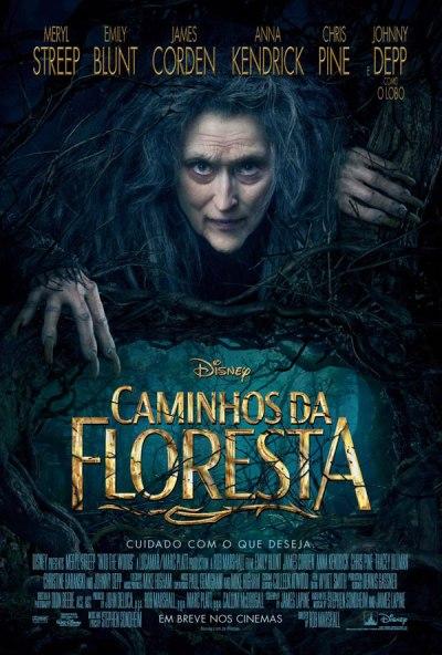 CaminhosdaFloresta_poster_Brasil