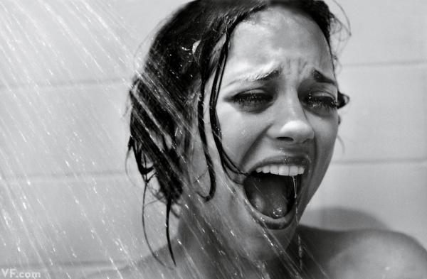 Psicose. 1960. Marion-Cotillard (Janet Leigh)
