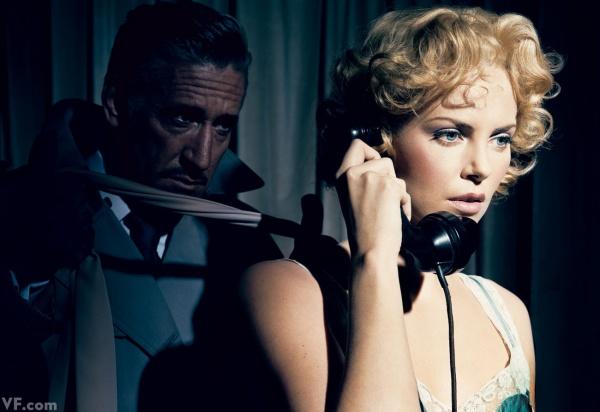 Disque-M-Para-Matar. 1954. Charlize-Theron.